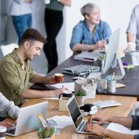 Wyposażenie biura 2021, oferty handlowe!